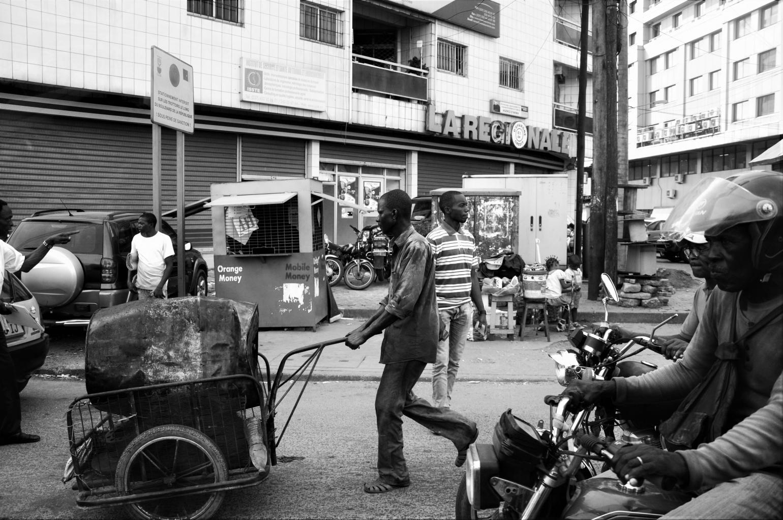 Le Cameroun en crise