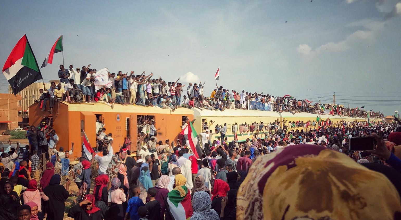 Reconstruire le Soudan?   Revue Esprit