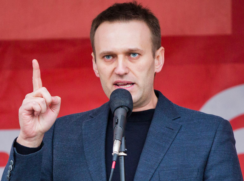 Navalny : la vie devant soi   Revue Esprit