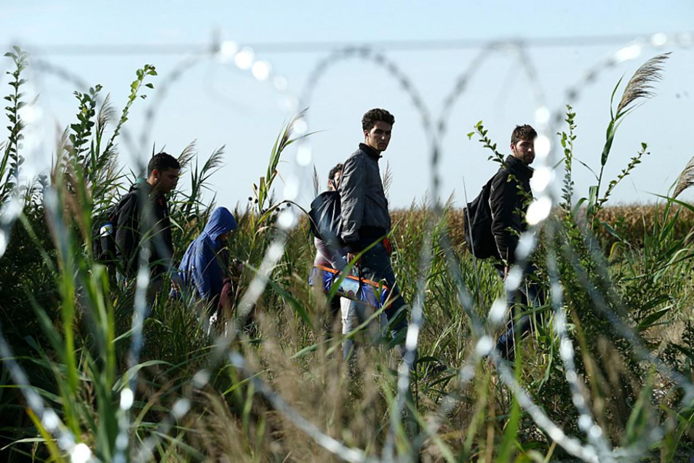 Faire reculer les situations de non-droit qui affectent les migrants   Revue Esprit