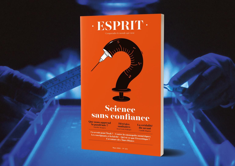 Science sans confiance | Revue Esprit