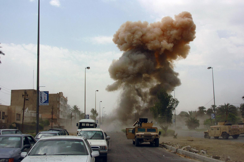 Un avenir pour l'Irak ? | Revue Esprit