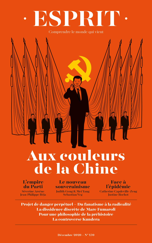 Aux couleurs de la Chine | Revue Esprit